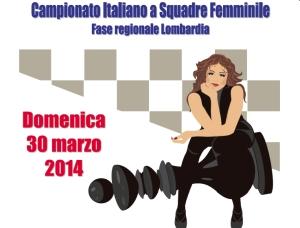 Campionato Italiano a Squadre Femminile